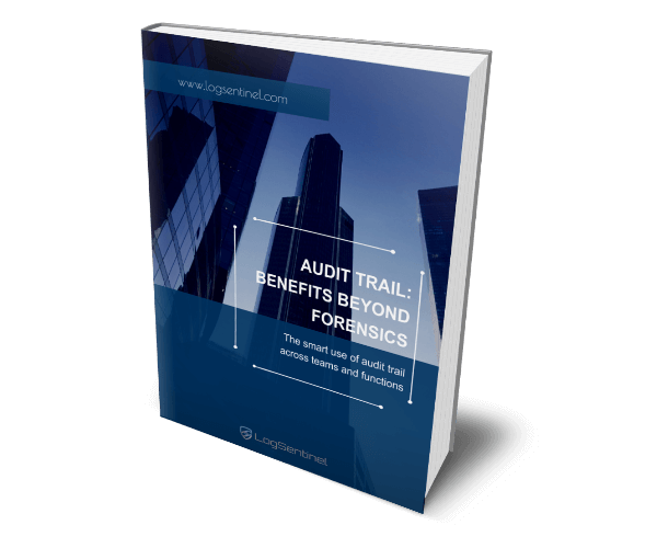 Audit trailEBook-1