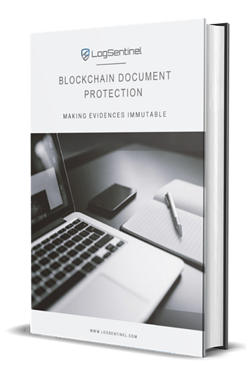 Blockchain Document Protection Ebook Cover-1