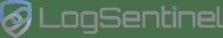 LogSentinel Logo White 99percent brightness