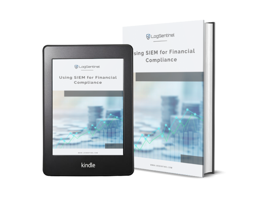 SIEM For Financial Compliance