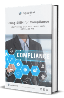 Using SIEM for GDPR and NIS Compliance