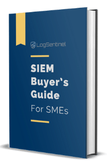 SIEM for SMEs ebook