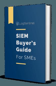 SIEM for SMEs ebook