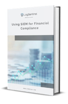 Using SIEM For Financial Compliance Ebook